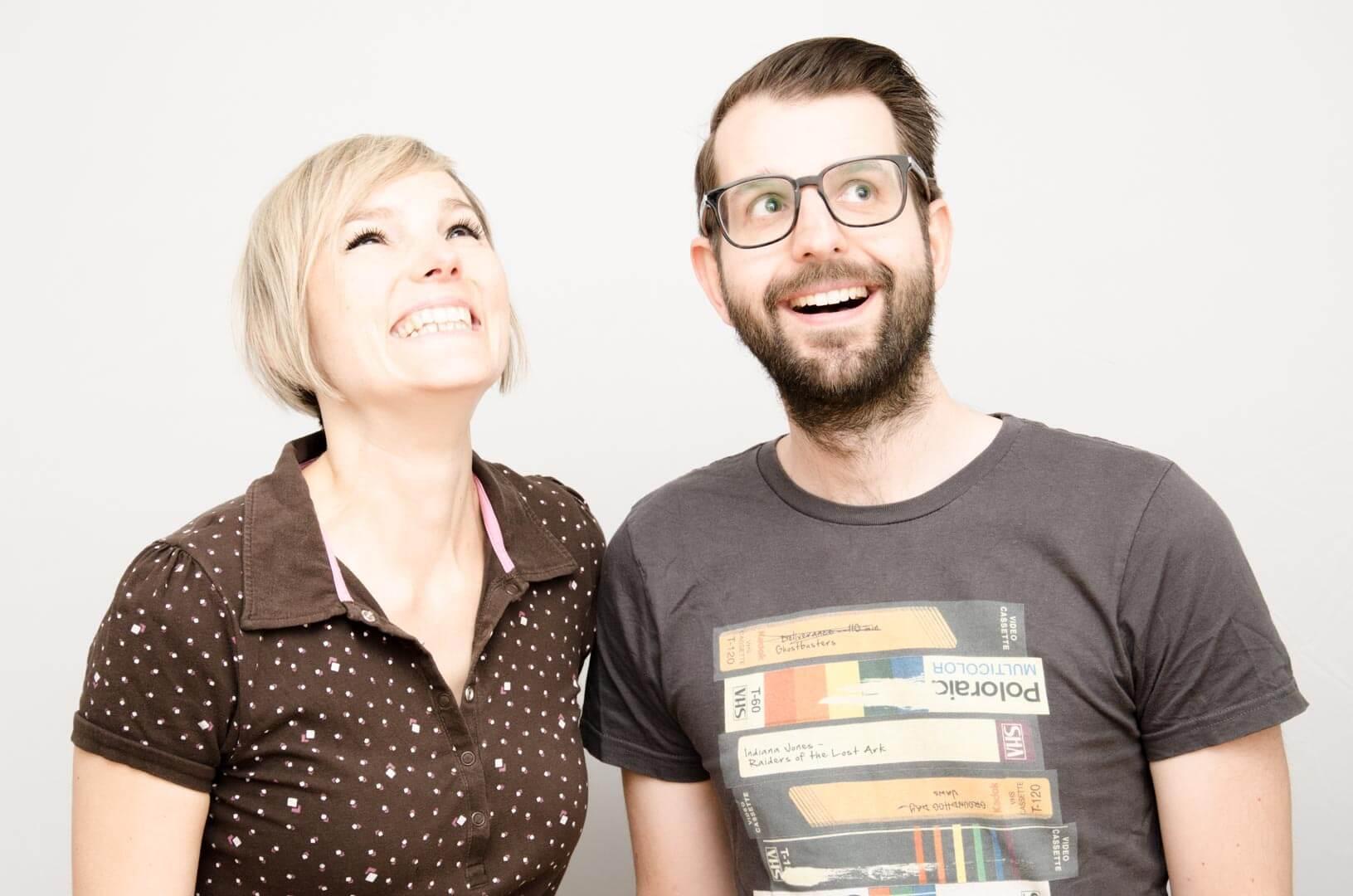 Anna & Eddy LazyInvestors