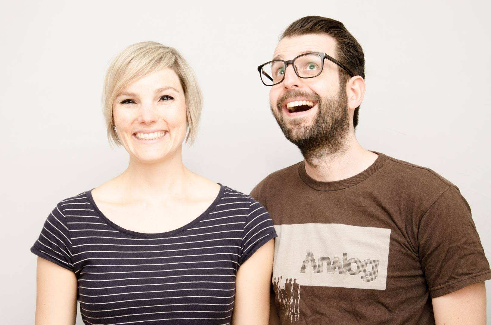 Anna & Eddy - LazyInvestors