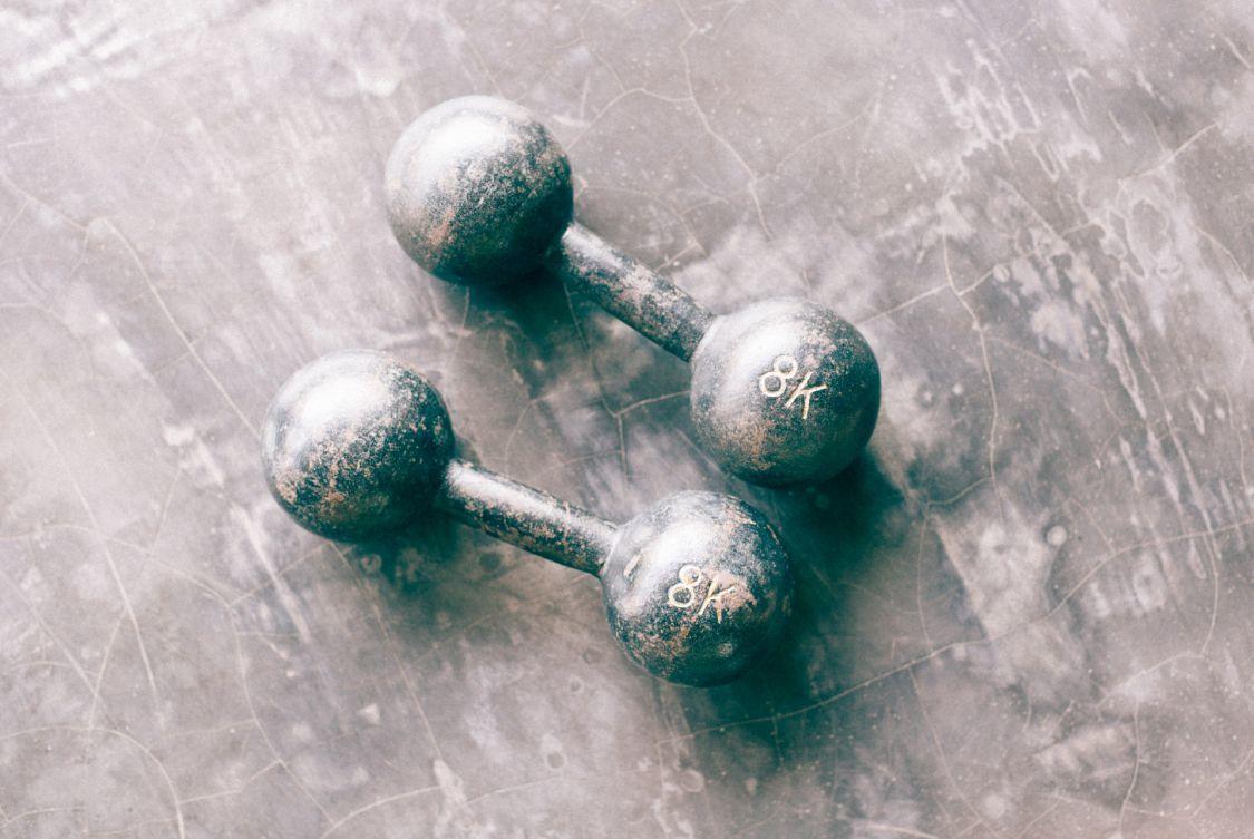 Fitness - Altersvorsorge, die oft vergessen wird
